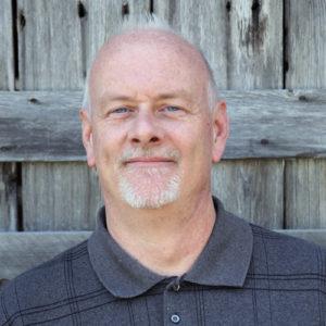 Ken Gale, Associate AIA