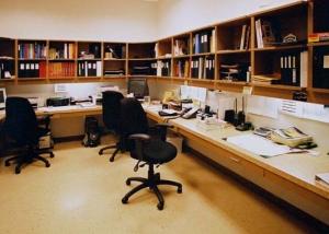 ARFF Office