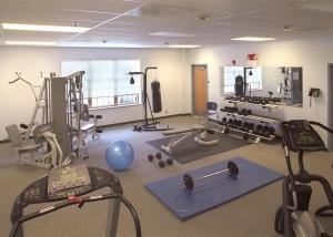Cayuga Heights Gym
