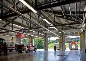 Holden Apparatus Bay 1