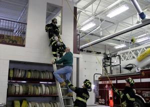 Hudson Ladder