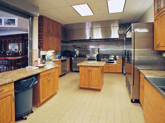 Pearl River Kitchen