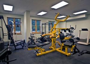 Philipstown-Gym