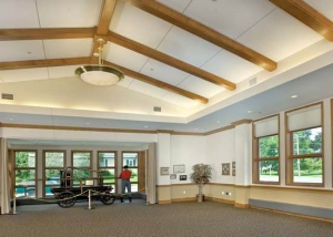 Skaneateles Meeting Room