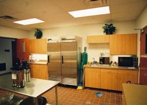 Wilton Kitchen